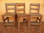 Möbelankauf – Stühle